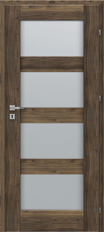 Врата Класен Дъб Катания Примо фолио мод.1.13 - 310.00 лв.