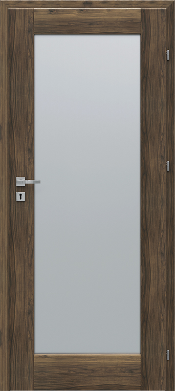 Врата Класен Дъб Катания Примо фолио мод.1.2 - 310.00 лв.