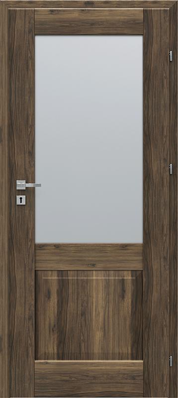 Врата Класен Дъб Катания Примо фолио мод.1.4 - 310.00 лв.