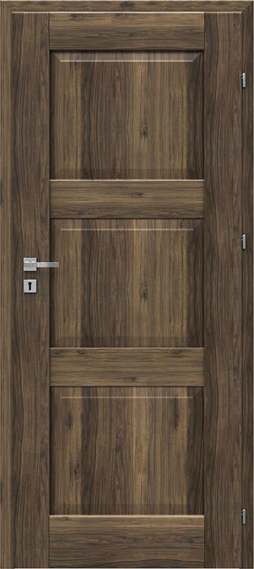 Врата Класен Дъб Катания Примо фолио мод.1.5 - 310.00 лв.