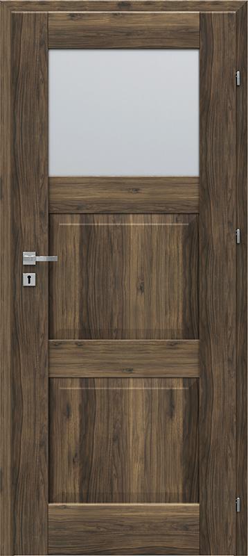 Врата Класен Дъб Катания Примо фолио мод.1.6 - 310.00 лв.