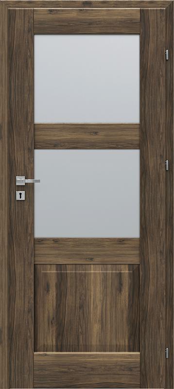 Врата Класен Дъб Катания Примо фолио мод.1.8 - 310.00 лв.
