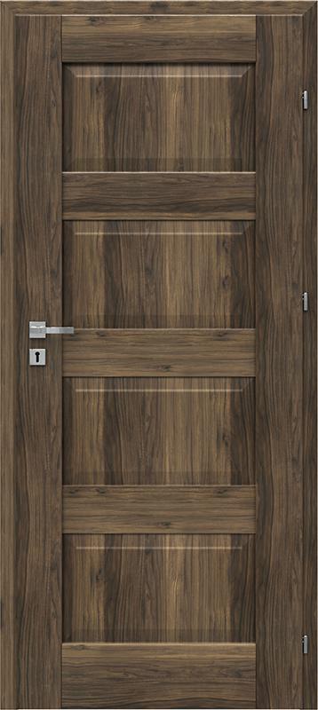 Врата Класен Дъб Катания Примо фолио мод.1.9 - 310.00 лв.