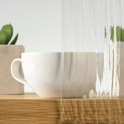 Орнаментно стъкло