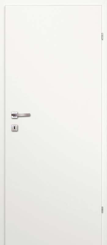 Врата Класен Бял лак UV м.10 - 240.00 лв.