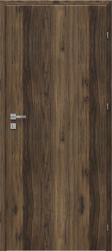Врата Класен цвят Дъб Катания Примо фолио мод.1 - 120.00 лв.