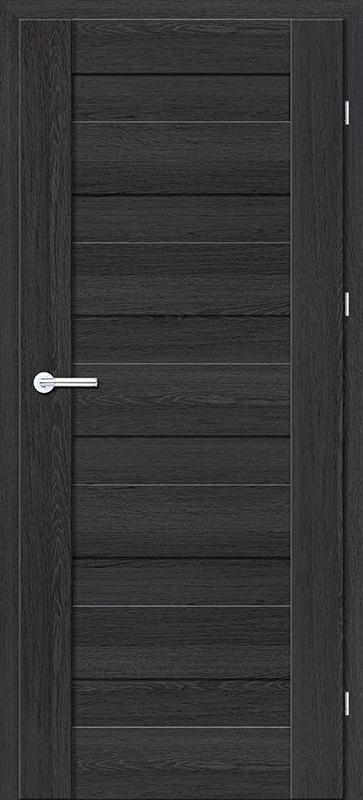 Врата Класен цвят Дъб Антриацит мод.1 - 250.00 лв.