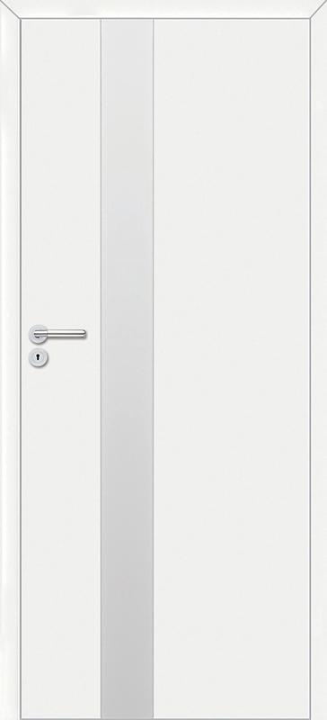 Врата Classen Бял лак UV м.1 - 490.00 лв.
