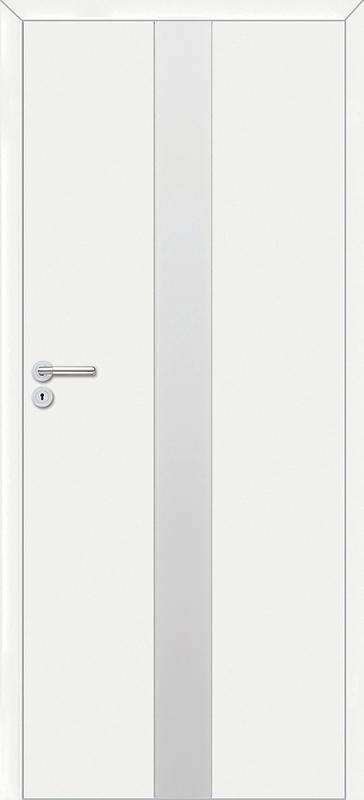 Врата Classen Бял лак UV м.2 - 490.00 лв.