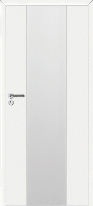 Врата Classen Бял лак UV м.3 - 490.00 лв.