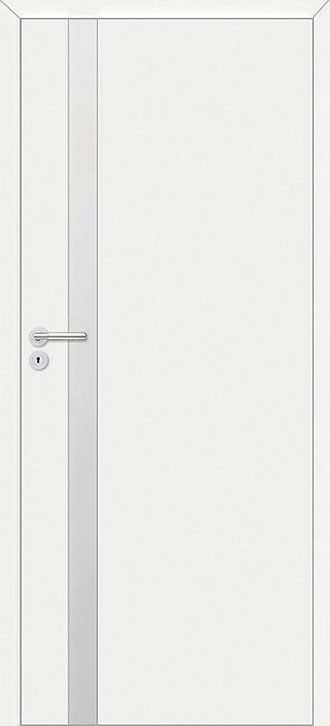 Врата Classen Бял лак UV м.4 - 490.00 лв.