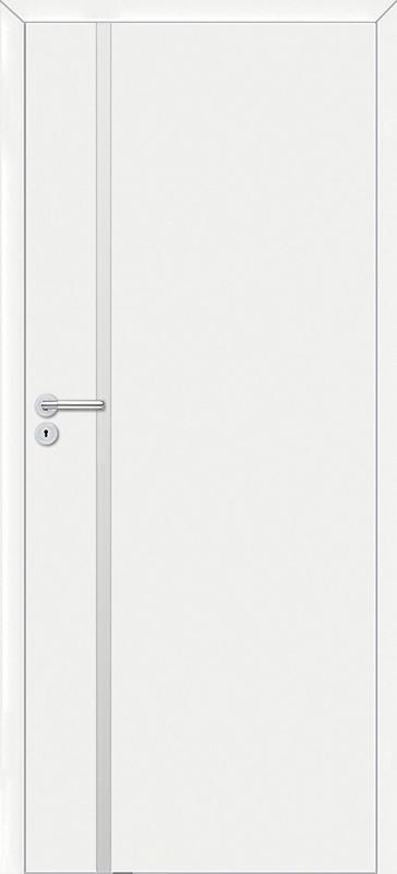 Врата Classen Бял лак UV м.5 - 490.00 лв.