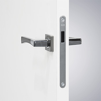 Магнитна брава
