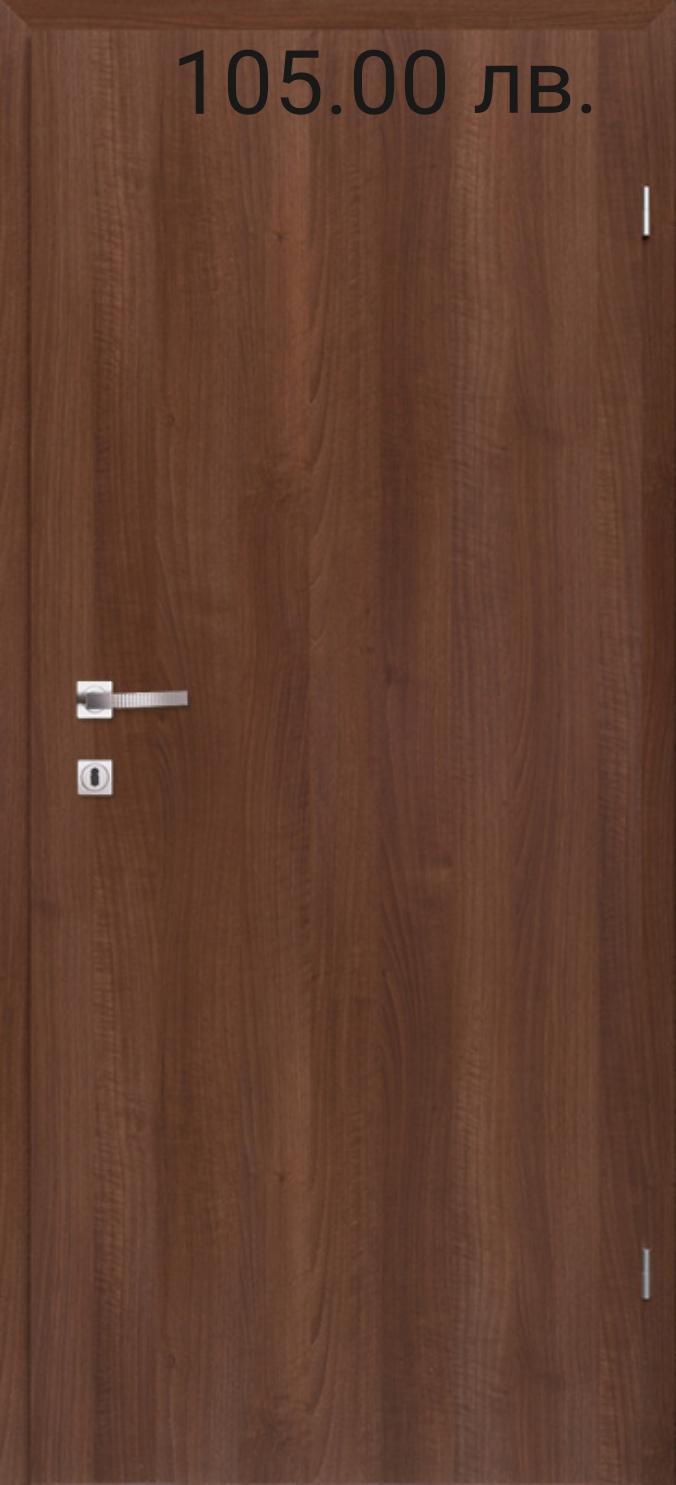 Врата Classen Сенчъри м.1 Орех Primo фолио  - 105.00 лв.