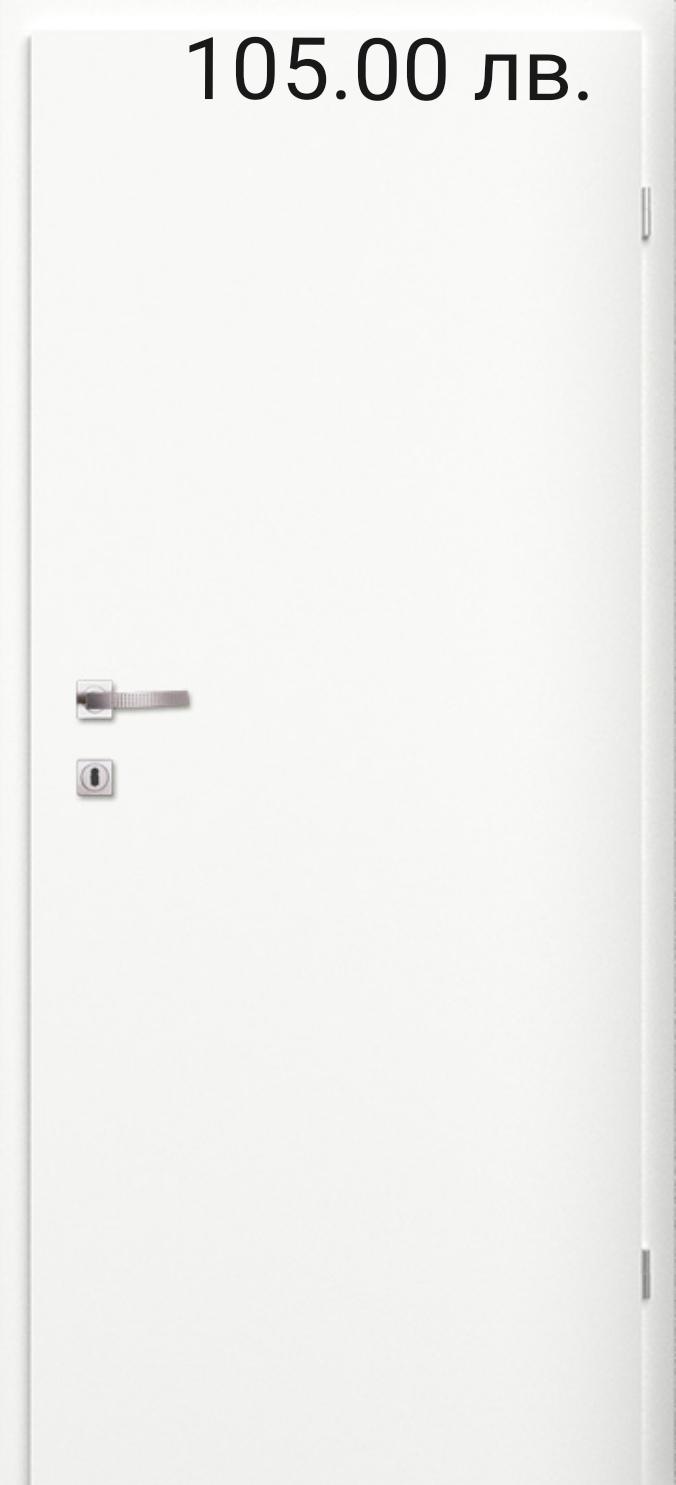 Врата Classen Сенчъри м.1 Бялo Primo фолио  -  105.00 лв.